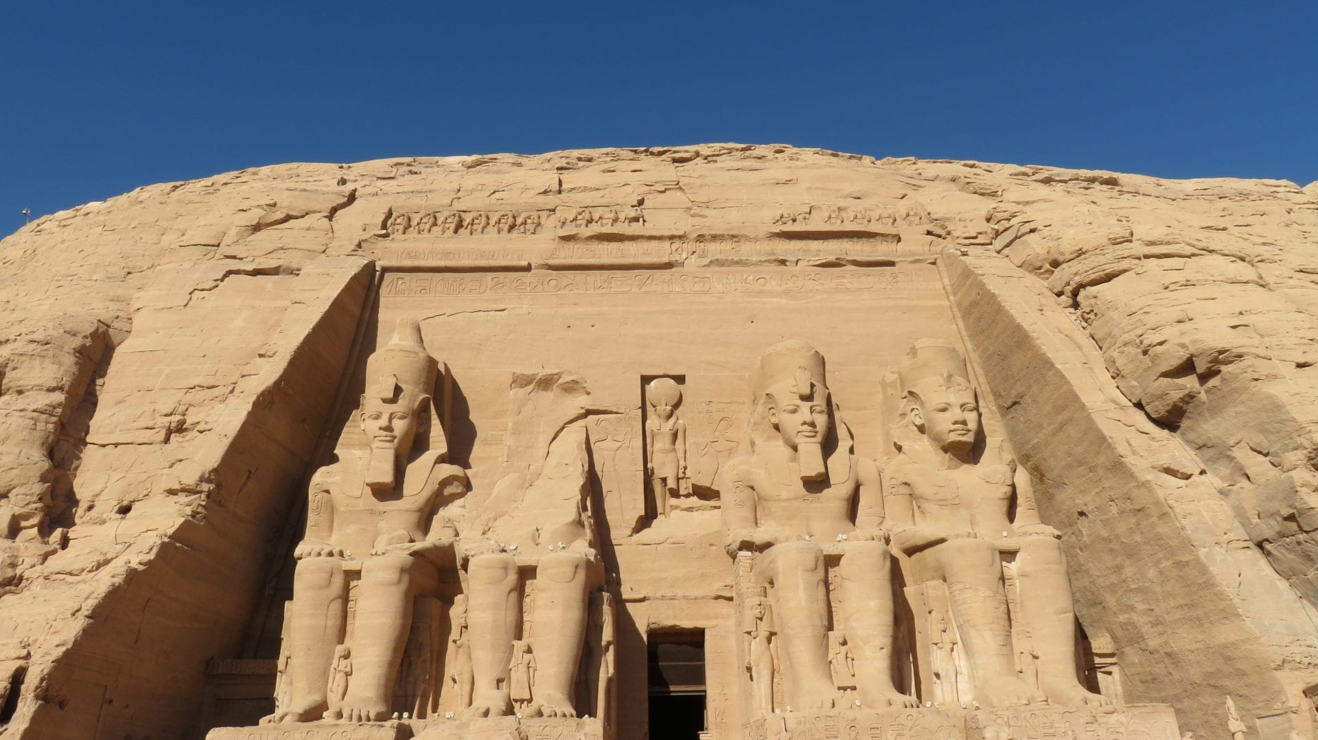 Abu Simbel, Egypt, Eternal Egypt, 12 Days in Egypt