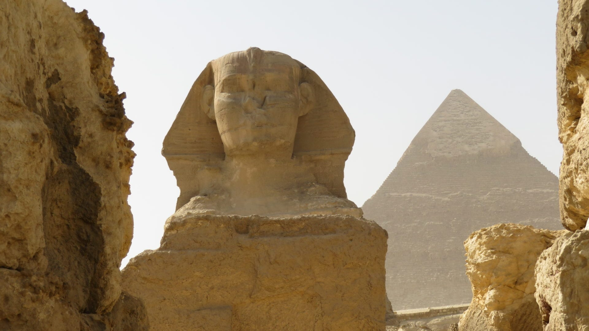 Sphinx, Giza Pyramids, Egypt, Eternal Egypt, 12 Days in Egypt