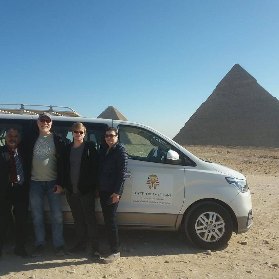 Egypt For Americans review
